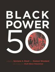 BLACK POWER 50 by Sylviane A. Diouf