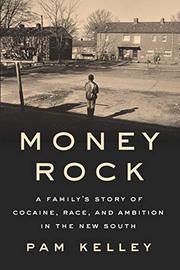 MONEY ROCK by Pam Kelley