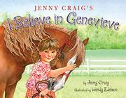 I BELIEVE IN GENEVIEVE by Jenny Craig