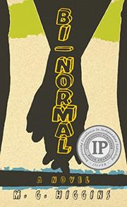 BI-NORMAL by M.G. Higgins