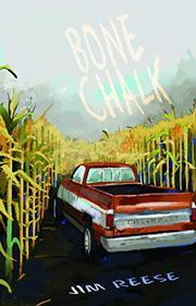 BONE CHALK by Jim Reese