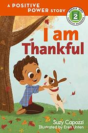 I AM THANKFUL by Suzy  Capozzi