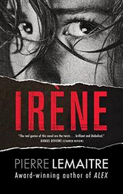 IRÈNE by Pierre Lemaitre