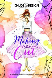 MAKING THE CUT by Margaret Gurevich