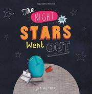 THE NIGHT THE STARS WENT OUT by Suz Hughes