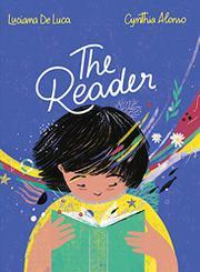 THE READER by Luciana De Luca