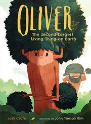 OLIVER by Josh Crute