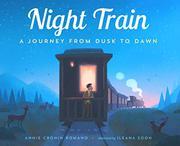 NIGHT TRAIN by Annie Cronin Romano