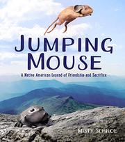 JUMPING MOUSE by Misty Schroe