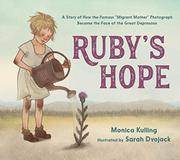 RUBY'S HOPE by Monica Kulling