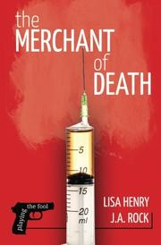 THE MERCHANT OF DEATH by Lisa Henry