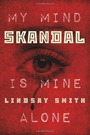 SKANDAL by Lindsay Smith
