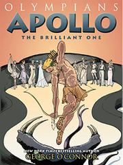 APOLLO by George O'Connor