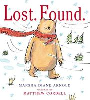 LOST. FOUND. by Marsha Diane Arnold