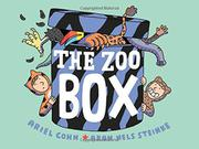 THE ZOO BOX by Ariel Cohn