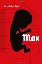 MAX by Sara Cohen-Scali