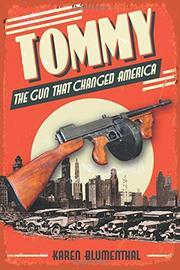 TOMMY by Karen Blumenthal