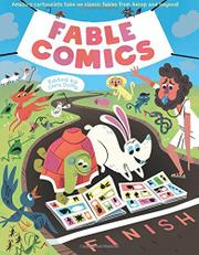 FABLE COMICS by Chris Duffy