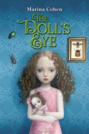 THE DOLL'S EYE by Marina Cohen