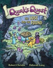 THE LOST AND THE FOUND by Robert Christie