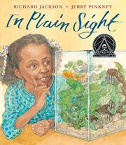 IN PLAIN SIGHT by Richard Jackson