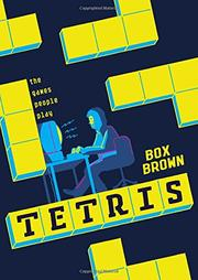 TETRIS by Box Brown