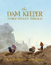 THE DAM KEEPER by Robert  Kondo