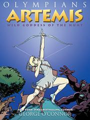 ARTEMIS by George O'Connor