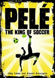 PELÉ by Eddy  Simon