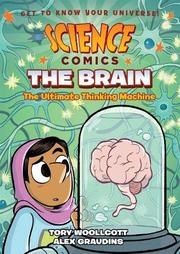 THE BRAIN by Tory Woollcott