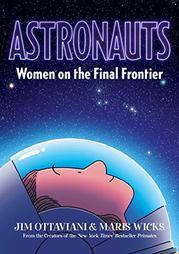ASTRONAUTS by Jim Ottaviani