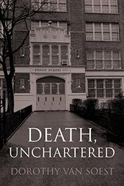 DEATH, UNCHARTERED by Dorothy Van Soest