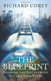 THE BLUEPRINT by Richard Corey