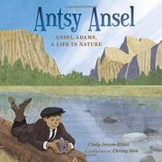 ANTSY ANSEL by Cindy Jenson-Elliott