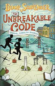 THE UNBREAKABLE CODE by Jennifer Chambliss Bertman