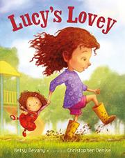 LUCY'S LOVEY by Betsy Devany