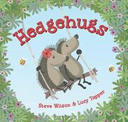 HEDGEHUGS by Steve Wilson