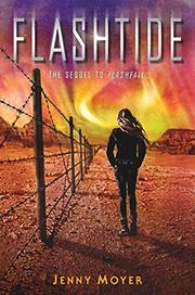 FLASHTIDE by Jenny Moyer