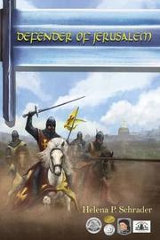 Defender of Jerusalem Cover