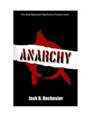 Anarchy by Jack B. Rochester