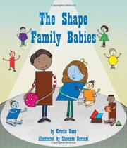 THE SHAPE FAMILY BABIES by Kristin Haas