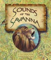 SOUNDS OF THE SAVANNA by Terry Catasús Jennings