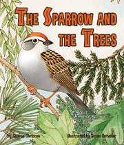 THE SPARROW AND THE TREES by Sharon Chriscoe