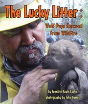 THE LUCKY LITTER by Jennifer Keats Curtis