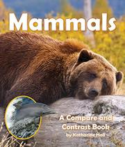 MAMMALS by Katharine Hall