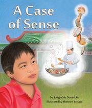 A Case of Sense by Songju Ma Daemicke