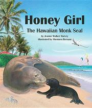 HONEY GIRL by Jeanne Walker Harvey