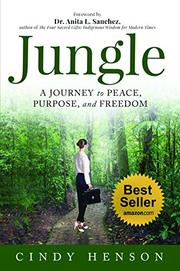 JUNGLE by Cindy  Henson