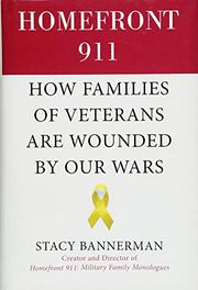 HOMEFRONT 911 by Stacy Bannerman