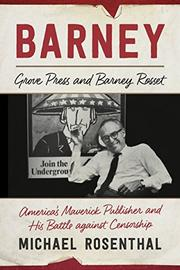 BARNEY by Michael Rosenthal